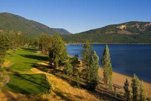 Talking Rock Golf & Quaaout Lodge