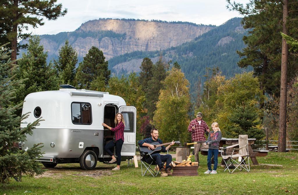Riverside RV Park & Campground