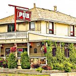 Falkland Pub
