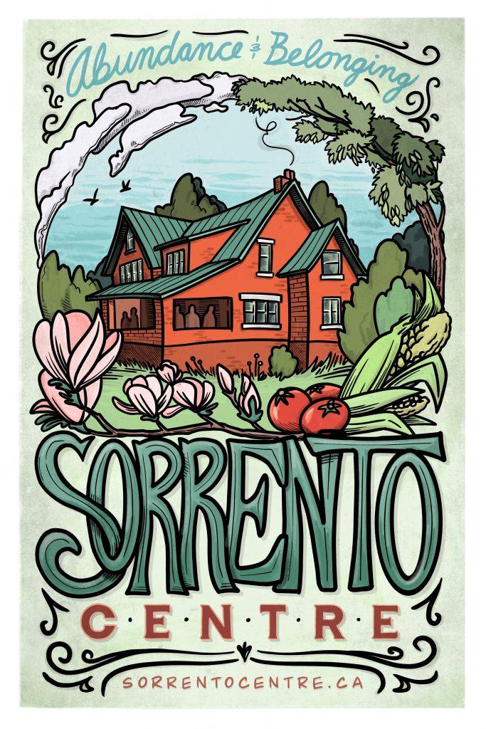 Sorrento Centre Retreat & Conference Centre