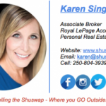 Sicamous & Mara Lake Real Estate