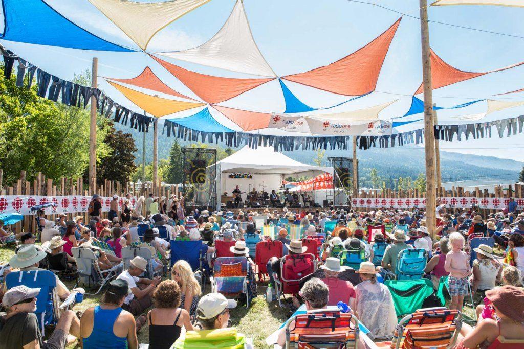 Salmon Arm Roots & Blues Festival