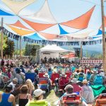 Salmon Arm Roots & Blues Festival