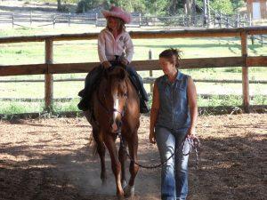 Remuda Horse Ranch