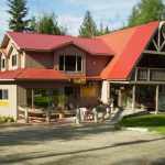 Salmon Arm Camping Resort