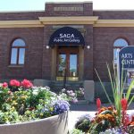 Salmon Arm Art Gallery