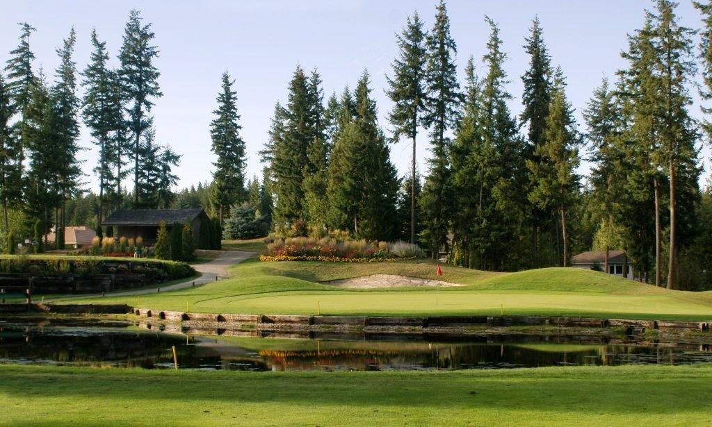Shuswap Lake Estates Golf and Country Club