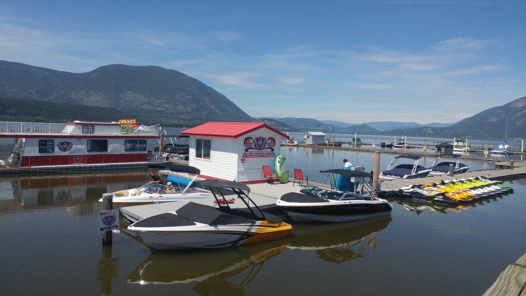 Sea Dog Boat Rentals