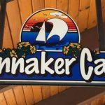Spinnaker Cafe