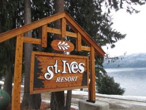 St. Ives Resort