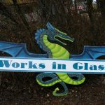 Works In Glass
