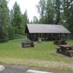Yard Creek Campground