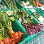 All Organic Farmers' Market - Salmon Arm