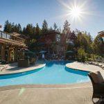 Carmel Beach Private Lodges