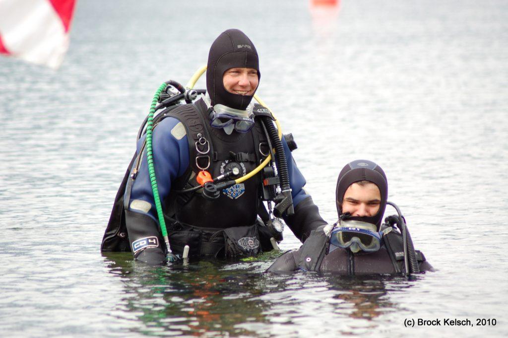 Copper Island Diving Ltd.