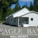 Eagle Bay Hall