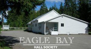Eagle Bay Hall