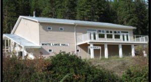 White Lake Hall