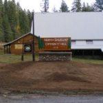 North Shuswap Community Hall