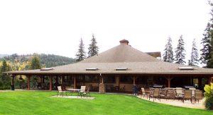 Ironwood Restaurant & Lounge