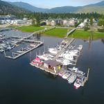 Papa's Sicamous Marina Boatworx and Storage