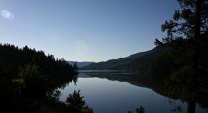 Pinaus Lake Chain