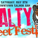 Salty Dog Enduro and Street Fest