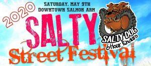 Salty Dog Enduro and Street Fest