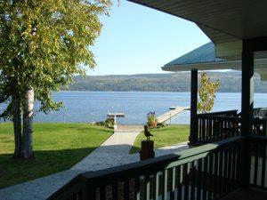 Scotch Creek Cottages