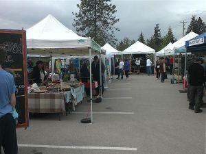Scotch Creek Farm & Craft Market