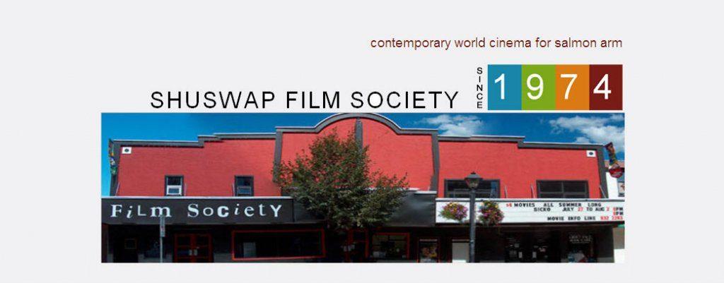 Shuswap International Film Festival