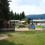 Shuswap Lake Motel and Resort