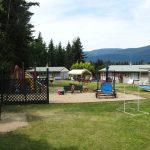Shuswap Lake Motel and Resort