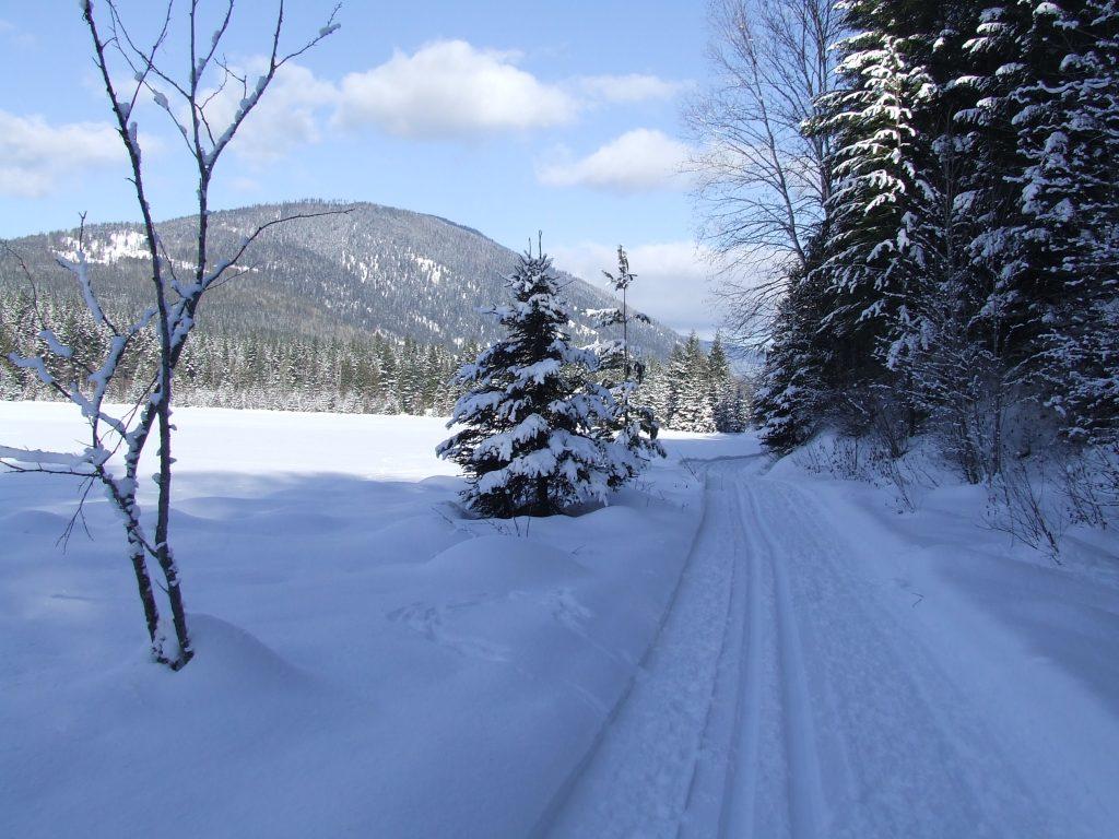 Skmana Cross-Country Ski Club