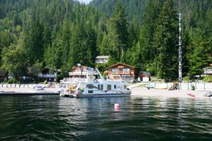 Totem Pole Resort & Marina