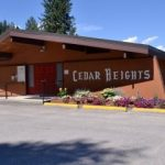 Cedar Heights Community Association