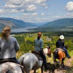 High Country Trail Rides