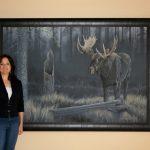 Valerie Rogers Paintings