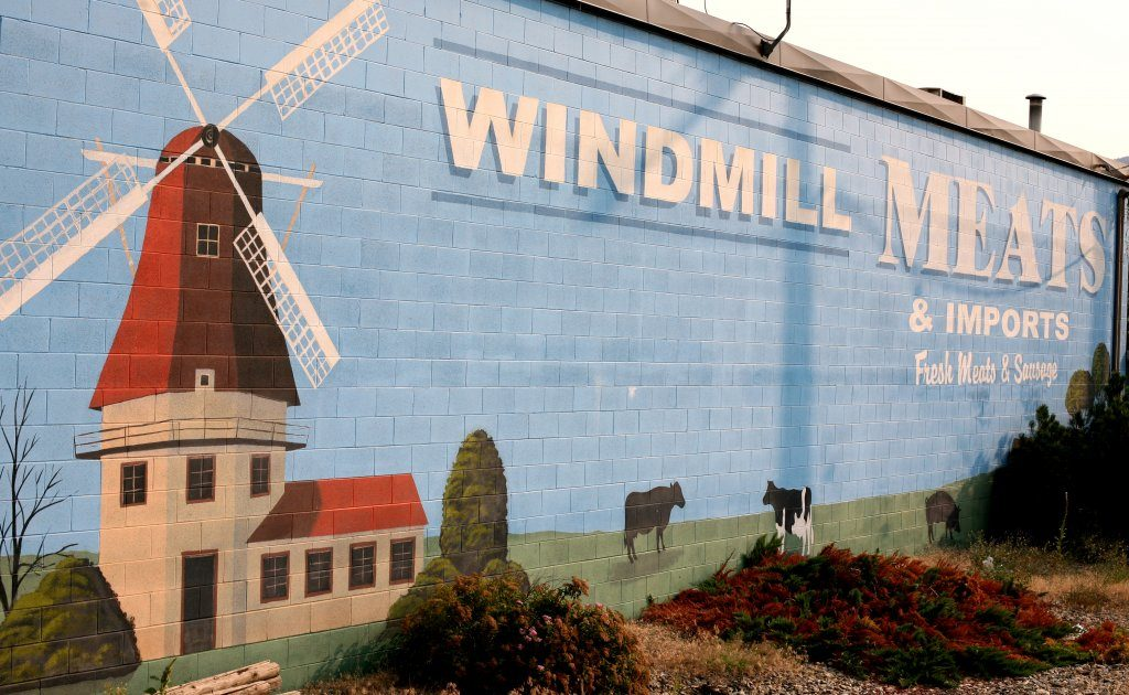 Windmill Meats & Imports