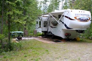 Woodhaven Campground