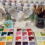 Inclusive Arts - Pottery & Craft Studio