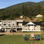 Guest House in Salmon Arm