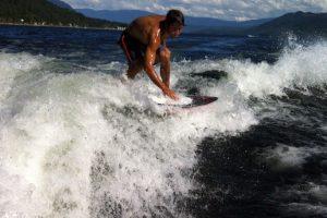 Shuswap Water Sports & Boat Tours