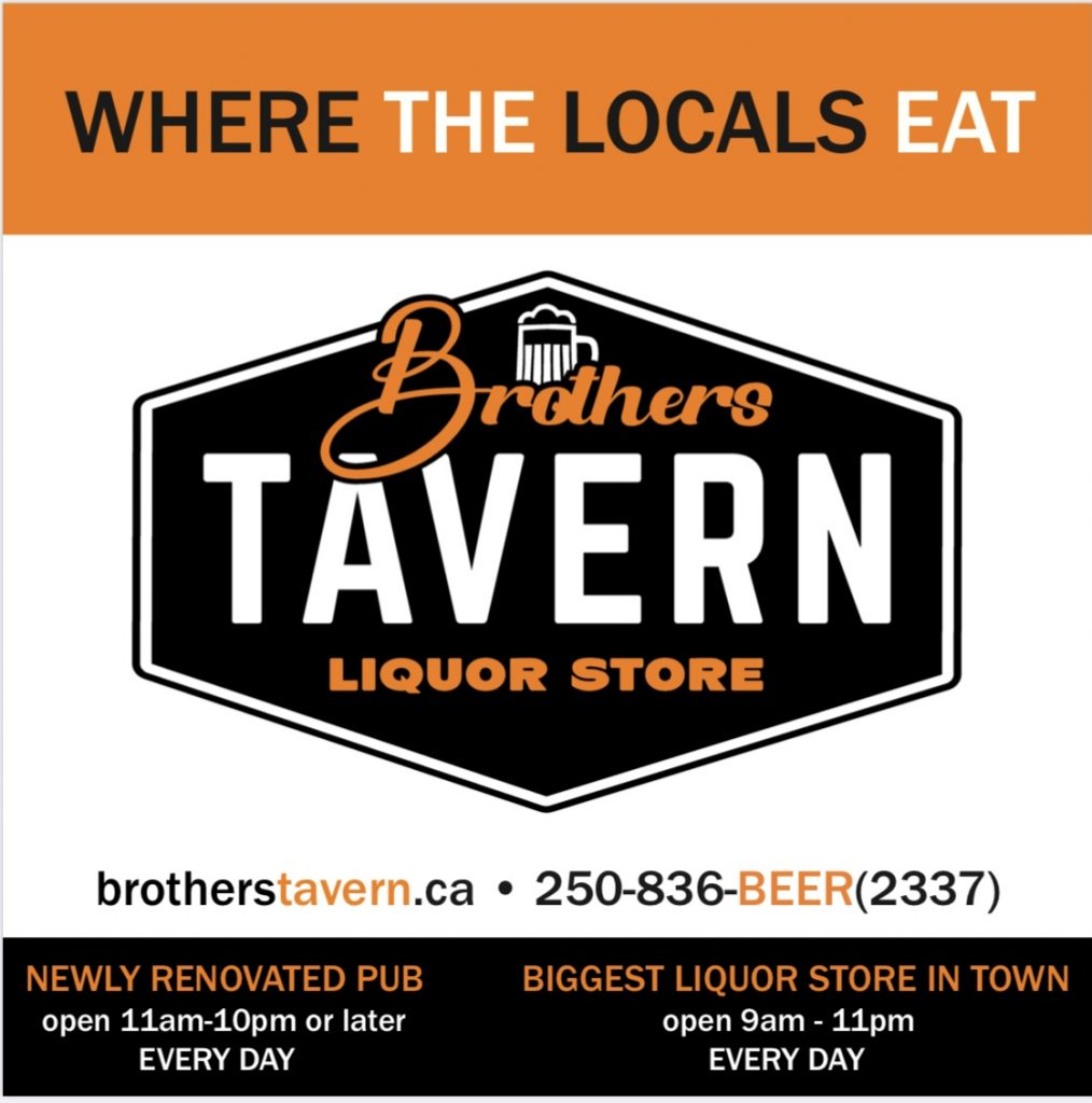Brothers Tavern and Liquor Store