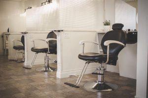 Charmed Hair Studio