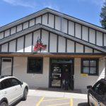 Salmon Arm Elk's Hall & Campground