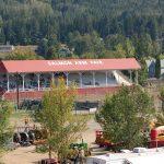 Salmon Arm Fair Grounds