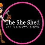 The She Shed by the Shuswap Shore