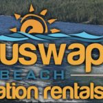 Shuswap Beach Vacation Rentals